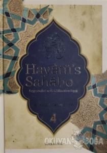 Hayatü's Sahabe Cilt: 4 (Ciltli)