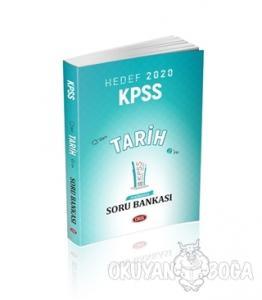 Hedef 2020 KPSS Tarih Soru Bankası