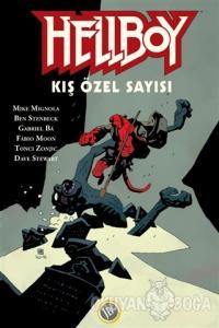 Hellboy Kış Özel Sayısı