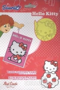 Hello Kitty 3: Kum Boyama Kartları