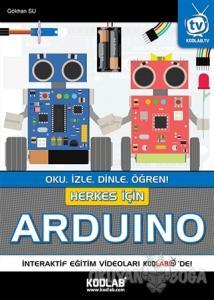 Herkes İçin Arduino