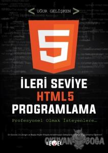 İleri Seviye HTML5 Programlama (DVD Hediyeli)