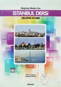 İlköğretim Okulları İçin İstanbul Dersi 4. Sınıf