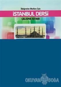 İlköğretim Okulları İçin İstanbul Dersi Çalışma Kitabı 3. Sınıf