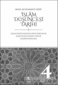 İslam Düşüncesi Tarihi 4