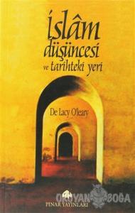 İslam Düşüncesi ve Tarihteki Yeri
