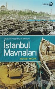 İstanbul Mavnaları