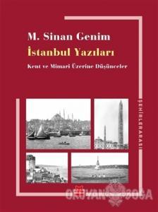 İstanbul Yazıları