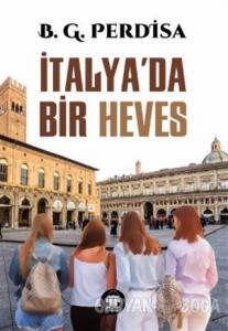 İtalya'da Bir Heves