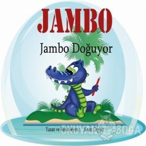 Jambo Doğuyor