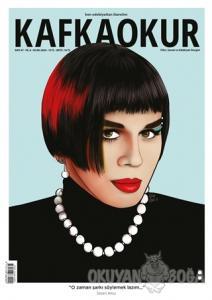 Kafka Okur Fikir Sanat ve Edebiyat Dergisi Sayı: 47 Ocak 2020