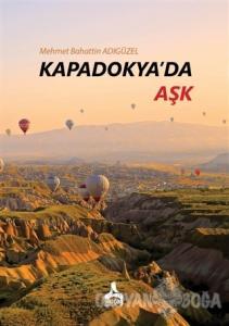 Kapadokya'da Aşk
