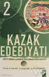 Kazak Edebiyatı 2