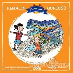 Kemal'in Barselona Günlüğü
