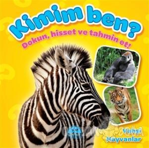 Kimim Ben? - Vahşi Hayvanlar