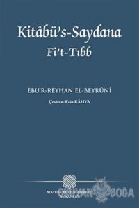 Kitabü's-Saydana Fi't-Tıbb
