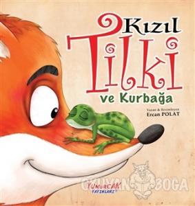Kızıl Tilki ve Kurbağa