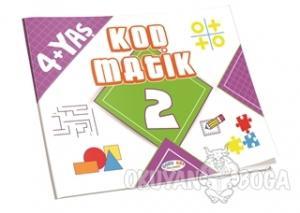 Kodmatik 2 (4+ yaş)