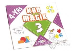 Kodmatik 3 (4+ yaş)