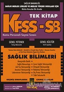 KPSS-SB Sağlık Birimleri