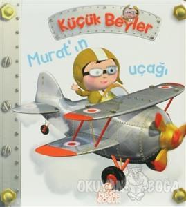 Küçük Beyler - Murat'ın Uçağı (Ciltli)