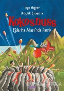 Küçük Ejderha Kokosnuss: Ejderha Adası'nda Panik