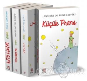 Küçük Prens Seti (4 Kitap Takım)