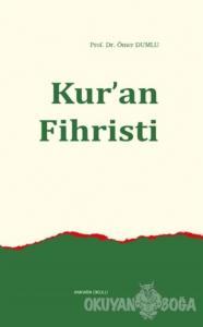 Kur'an Fihristi