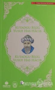 Kutadgu Bilig (Türkçe - Almanca)