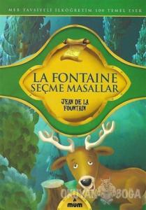 La Fontaine Seçme Masallar