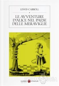 Le Avventure D'alice Nel Paese Delle Meraviglie (İtalyanca)