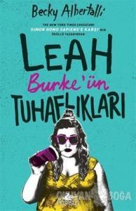 Leah Burke'ün Tuhaflıkları