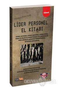 Lider Personel El Kitabı