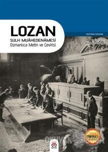 Lozan - Sulh Muahedenamesi
