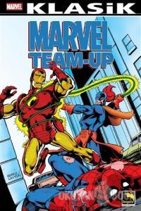 Marvel Team-Up Klasik Cilt: 6