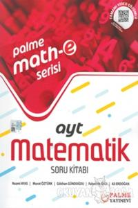 Math-e Serisi AYT Matematik Soru Kitabı
