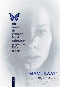 Mavi Saat