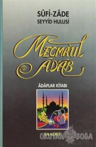 Mecmaul Adab (Şamua) (Ciltli)