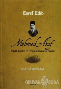 Mehmed Akif (Ciltli)