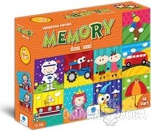 Memory Özel Seri 48 Kart