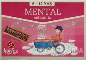 Mental Aritmetik 6-12 Yaş Seti