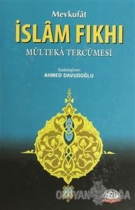 Mevkufat İslam Fıkhı 3-4. Cilt (Ciltli)