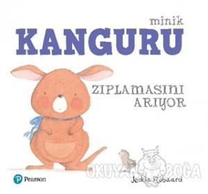 Minik Kanguru Zıplamasını Arıyor