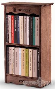 Minikitap Kütüphanesi - 2