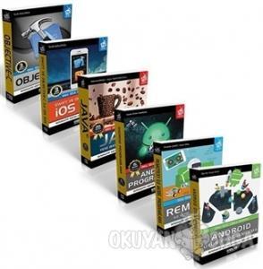 Mobil Programlama Uzmanlık Seti 3 (6 Kitap Takım)