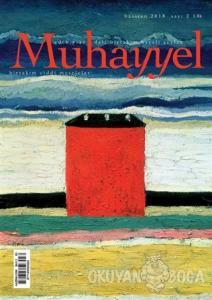 Muhayyel Edebiyat Dergisi Sayı: 2 Haziran 2018