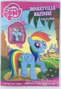 My Little Ponny: Donkeyville Hazinesi