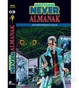 Nathan Never Almanak 3