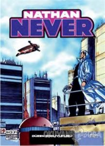Nathan Never Serisi 12 - Düzen Koruyucusu