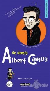 Ne Demiş Albert Camus